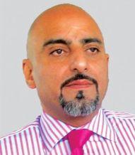 Dr Sameer Kaul