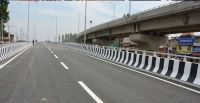 Guv dedicates second phase of Jehangir Chowk-Rambagh flyover to commuters