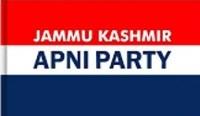 JKAP protests, demands extension for filing nomination papers
