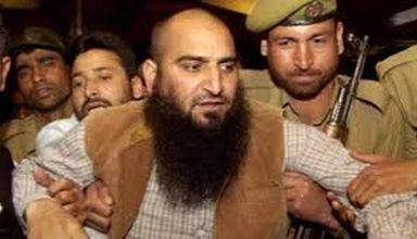 Masrat Aalam not presented before court: ML