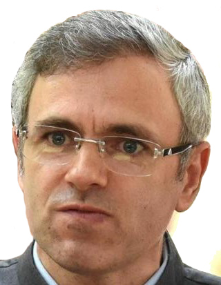 Exit polls were correct, BJP and NDA deserve congratulations : Omar