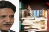 Overpricing of textbooks serious matter, Govt to issue guidelines: Advisor (G)