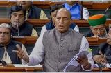 Had Hurriyat not shut doors to all-party delegation, Kashmir would have been resolved: Rajnath