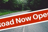 Bandipora-Gurez road thrown open for traffic after remaining closed for eight days