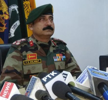 Pakistan has been given befitting reply: Army