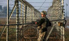 Confrontation on the LoC
