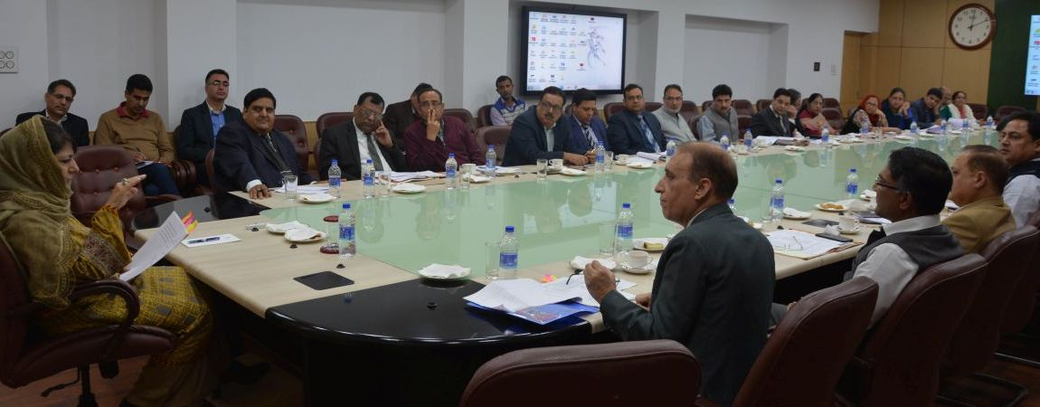 CM asks authorities to speed-up recruitment process