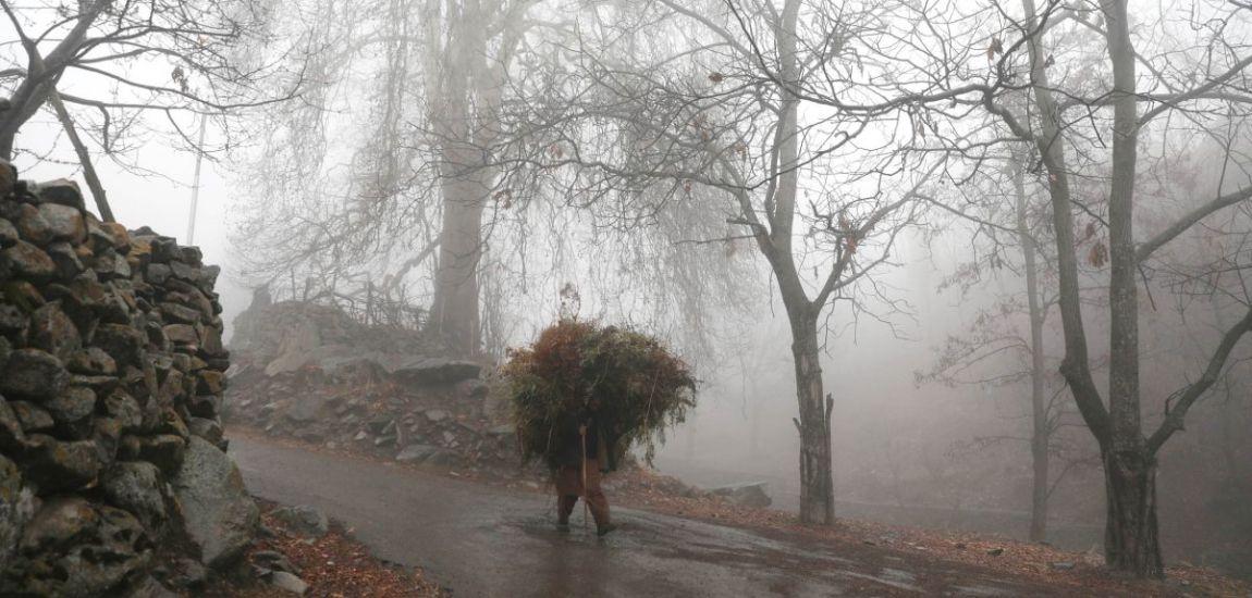 As the rains lash Valley's plains,…..
