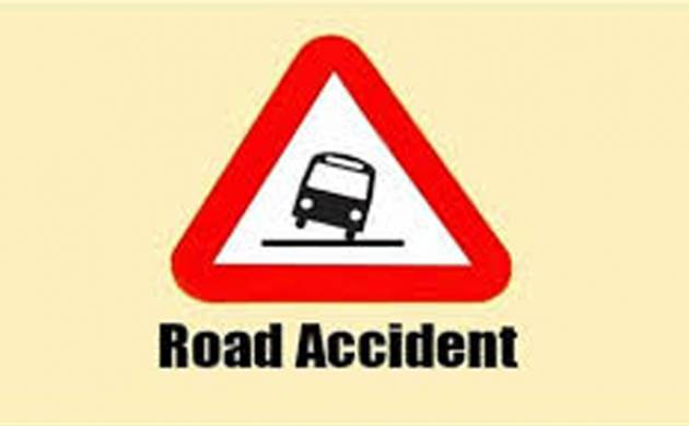 4 killed, 5 others injured in separate road accidents