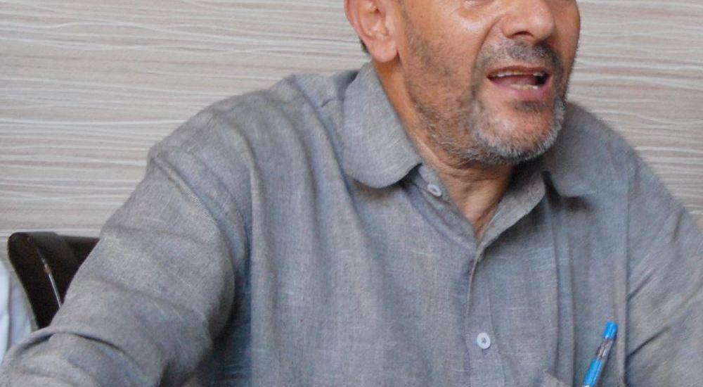 Parole for Rajiv Gandhi's killers and exile for Kashmiris: Er Rasheed
