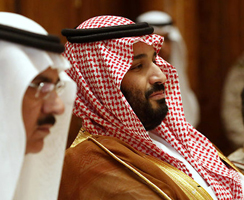 Saudi warns it will pursue nuclear weapons if Iran does