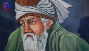 A Homage To Maulana Jalaluddin Rumi (RA)