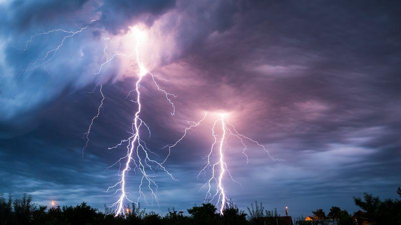 Lightning kills 16 in Rwanda
