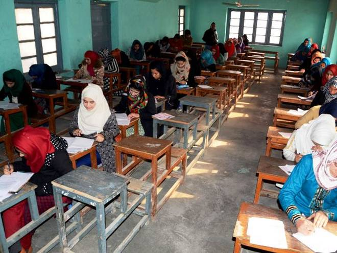 Proposal to conduct exams in March evokes mixed response