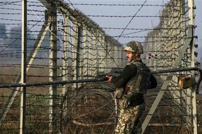 Two Pakistani intruders shot dead along IB in Punjab's Tarn Taran