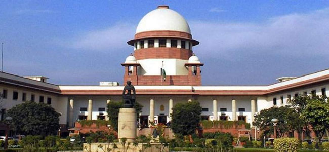 SC stays JK HC order restoring SAC's power to initiate graft cases on its own