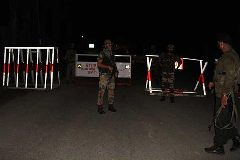 Shopian encounter: SPO turned militant among two LeT militants killed, searches on