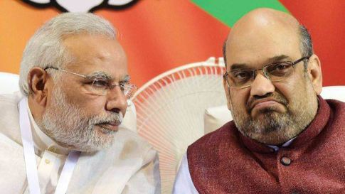 The Battle for 2019 Begins in UP: BJP Sounds the Bugle