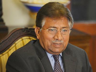 Pak govt to block Musharraf's national identity card, passport