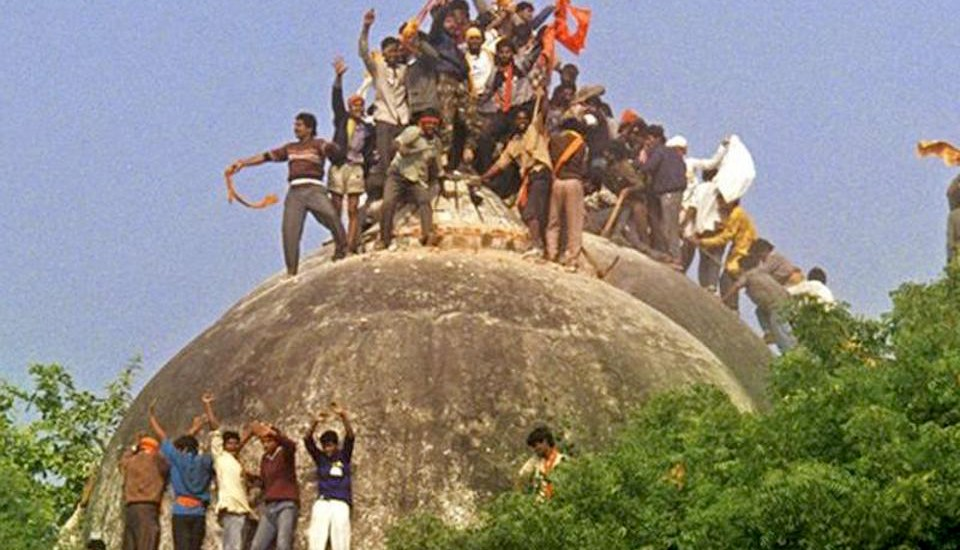 Babri verdict: BJP leaders Advani, Joshi, Bharti unlikely to be present in court