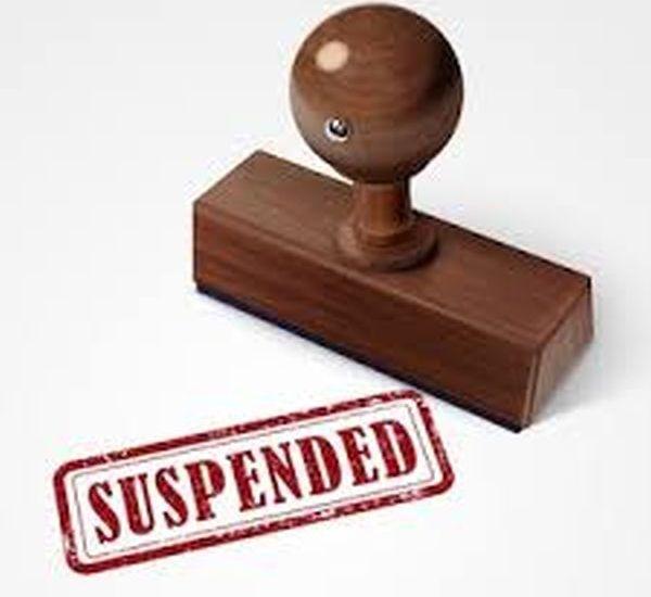 DDC polls: 17 employees suspended for MCC violation in Kishtwar