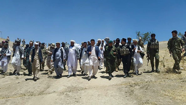 In Kabul, a fearful wait for US to deliver on evacuation vow