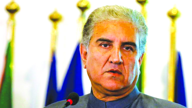 Domestic political, electoral compulsions behind India's reluctance to talk: Pak FM