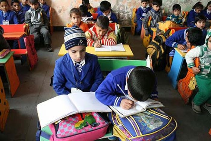 The unholy nexus of private schools