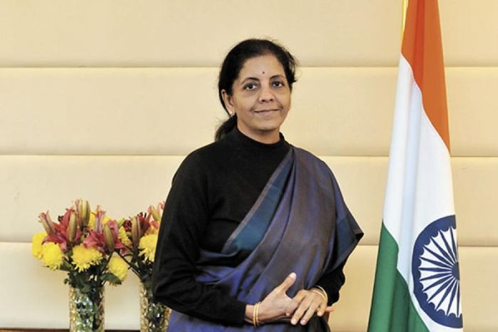 Nirmala Sitharaman leaves for France on 3-day visit