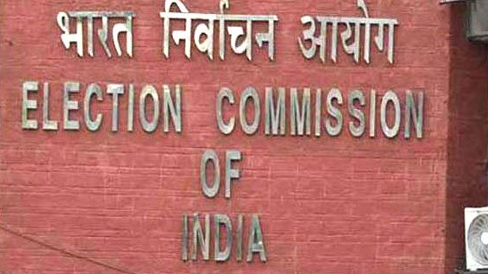 COVID-19: EC frets as parties violate distancing norms during poll campaigning