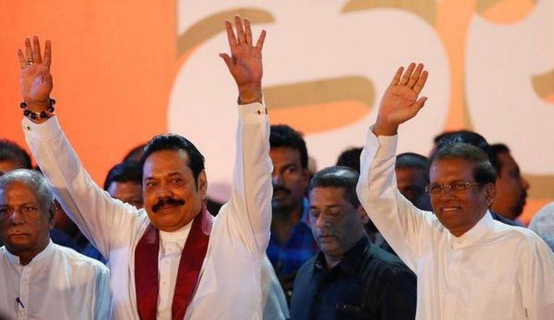US concerned by Sri Lanka snap polls