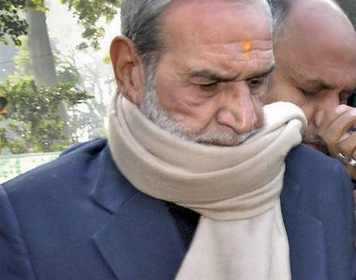 1984 anti-Sikh riots case: Ex-Cong leader Sajjan Kumar surrenders before Delhi court