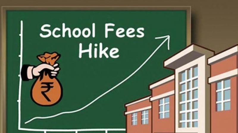 Scrutinizing private schools for public good!
