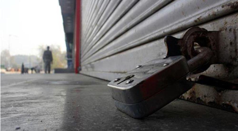Parimpora traders go on indefinite strike against Highway restrictions