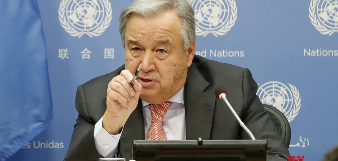 "World sees ""groundswell of intolerance"", hate-based violence against various faiths: UN chief"