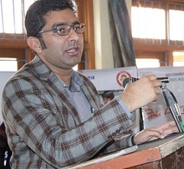 Shelter homes with basic facilities established for destitute in Srinagar