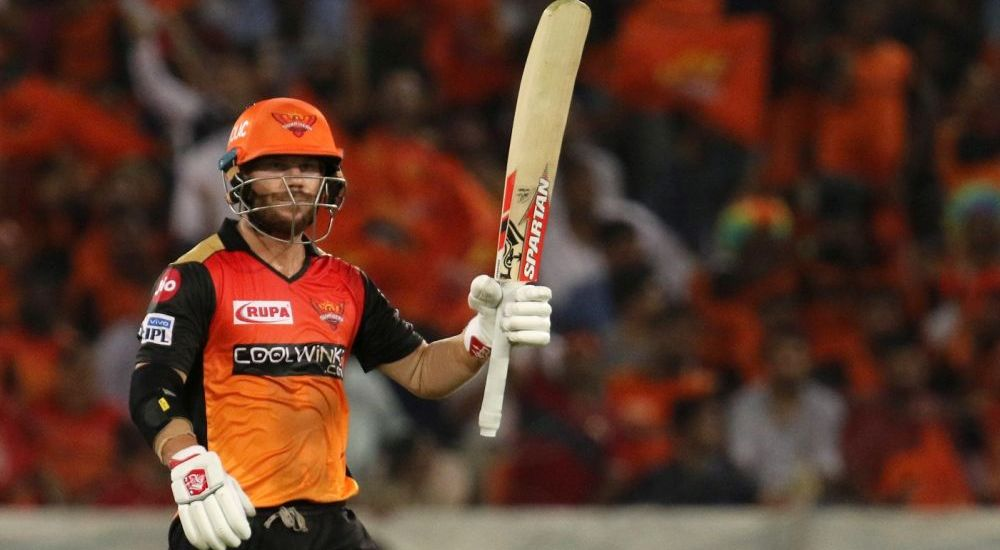 IPL is a stepping stone for World Cup, says David Warner