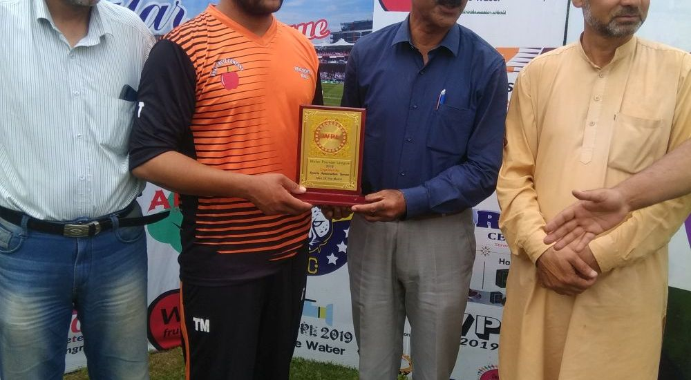 Bhat Sports Hail secure 9-wicket win against FCC Chanapora