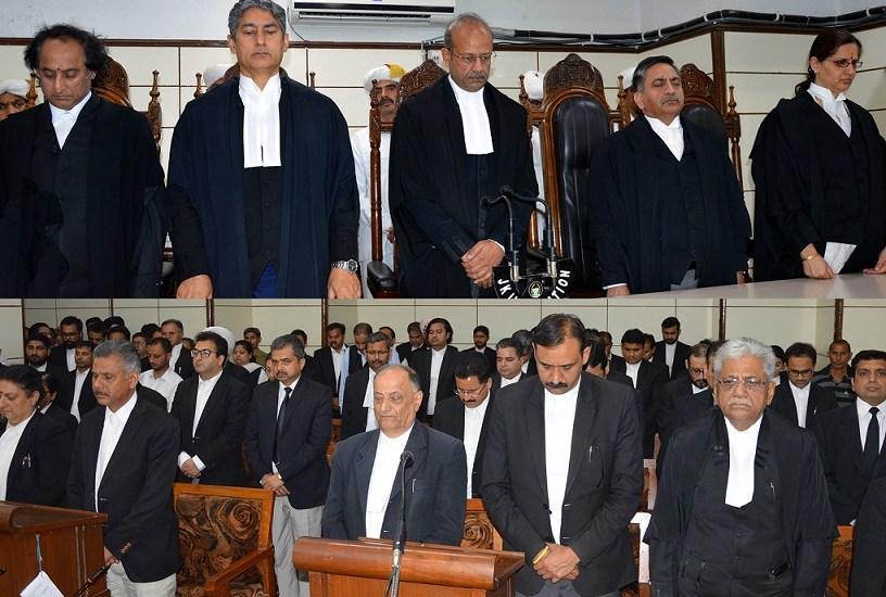 JK High Court mourns demise of senior advocates
