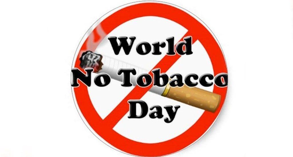Students awareness rally marks 'World No Tobacco Day' in Srinagar