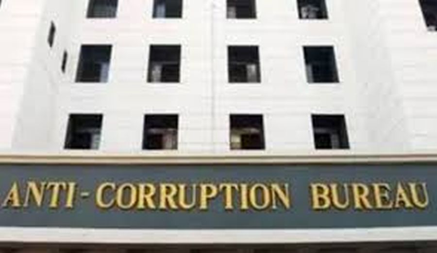 ACB files charge-sheet against policeman in graft case