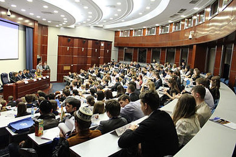 MODEL UNITED NATIONS AND YOUTH INTERNATIONAL CONFERENCES