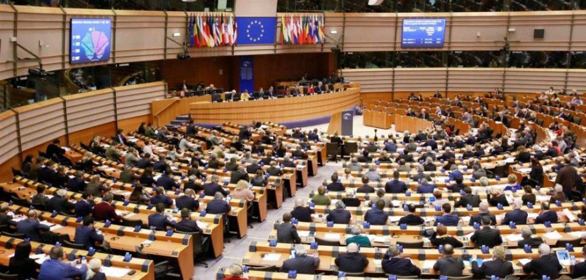 European Parliament debates anti-CAA motion; vote delayed till March