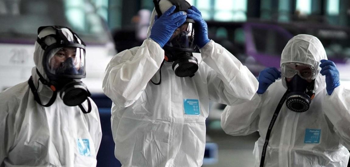 Coronavirus death toll passes 190,000 worldwide: AFP tally
