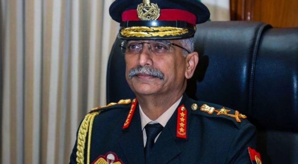 Army Chief cancelled his visit to Pathankot military station