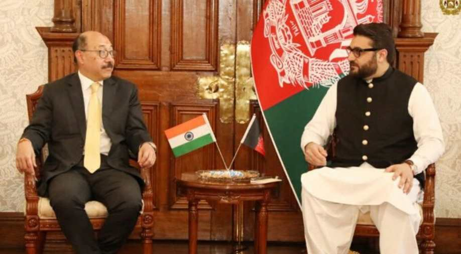 Foreign Secy travels to Kabul ahead of signing of peace deal between US, Taliban