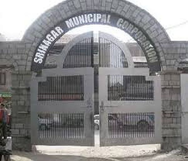 SMC employees accuse Police of highhandedness