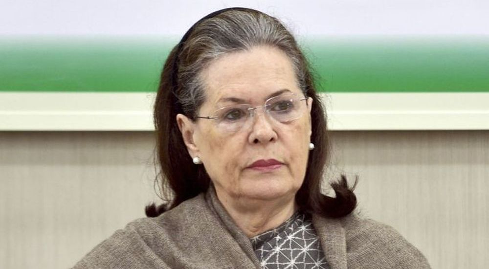 Modi govt failed people of India; convene all-party meet on COVID: Sonia Gandhi at CPP meet