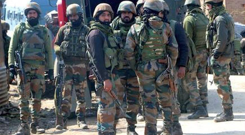 Two militants killed in Bejbhera encounter