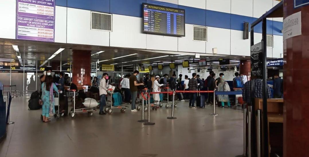 COVID-19: Govt evacuates 2,91,165 stranded JK residents